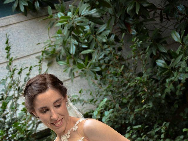 La boda de Carlos y Mari Carmen en Madrid, Madrid 138