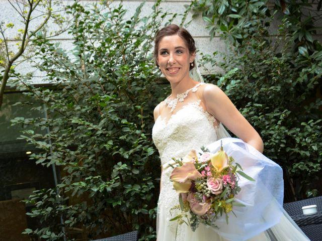 La boda de Carlos y Mari Carmen en Madrid, Madrid 139