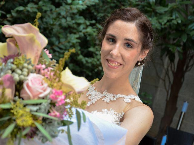 La boda de Carlos y Mari Carmen en Madrid, Madrid 141