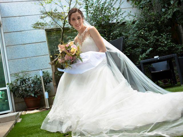 La boda de Carlos y Mari Carmen en Madrid, Madrid 142