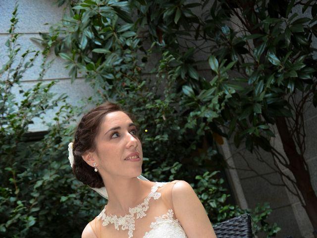 La boda de Carlos y Mari Carmen en Madrid, Madrid 143