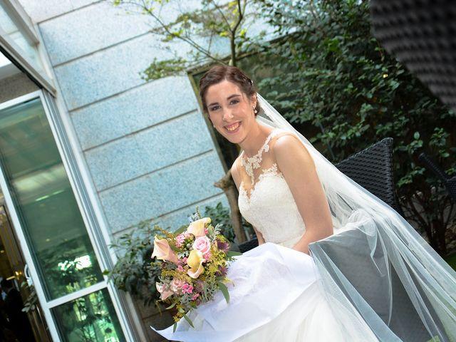 La boda de Carlos y Mari Carmen en Madrid, Madrid 144