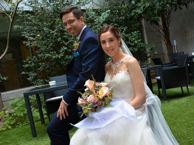 La boda de Carlos y Mari Carmen en Madrid, Madrid 145