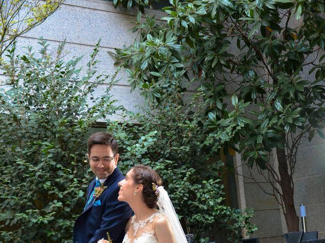 La boda de Carlos y Mari Carmen en Madrid, Madrid 146