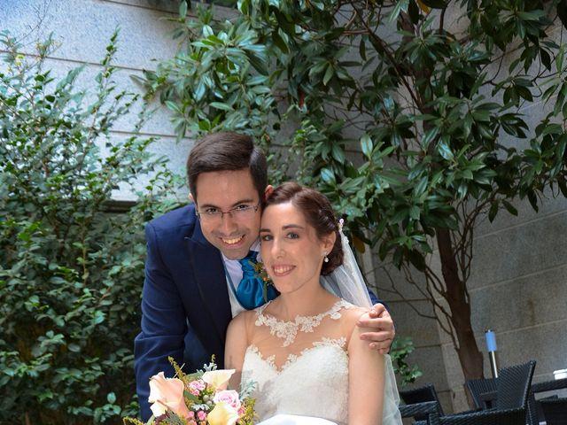 La boda de Carlos y Mari Carmen en Madrid, Madrid 147