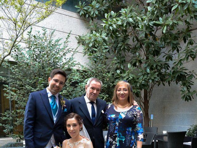 La boda de Carlos y Mari Carmen en Madrid, Madrid 151