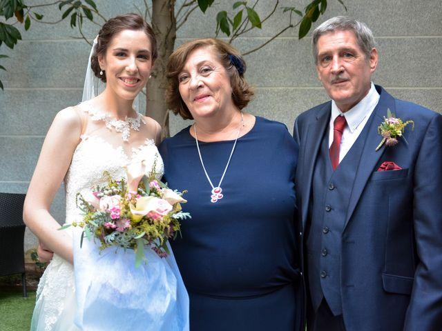 La boda de Carlos y Mari Carmen en Madrid, Madrid 154