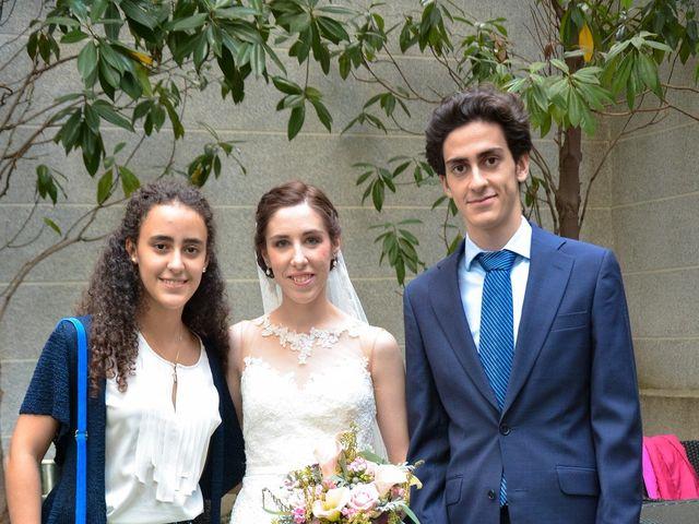 La boda de Carlos y Mari Carmen en Madrid, Madrid 156