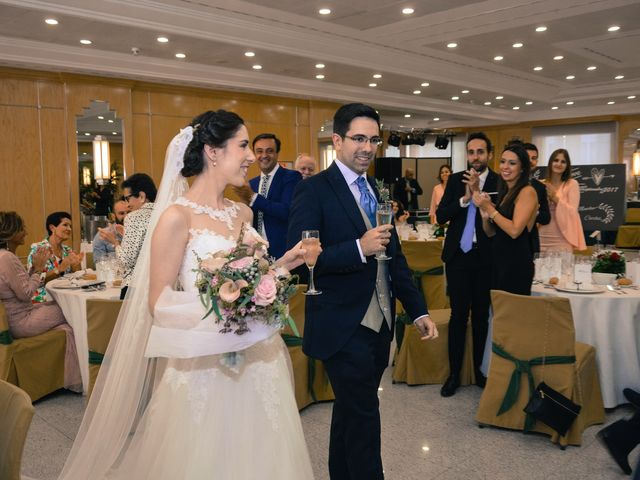 La boda de Carlos y Mari Carmen en Madrid, Madrid 162