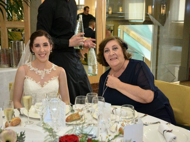 La boda de Carlos y Mari Carmen en Madrid, Madrid 165