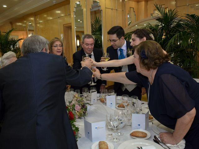 La boda de Carlos y Mari Carmen en Madrid, Madrid 166