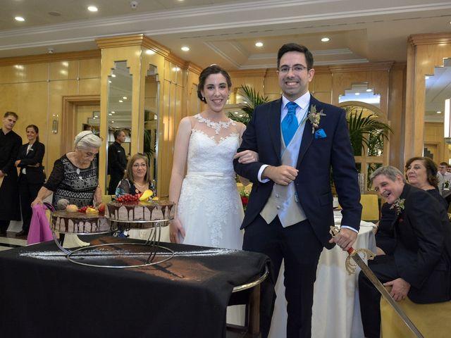 La boda de Carlos y Mari Carmen en Madrid, Madrid 170