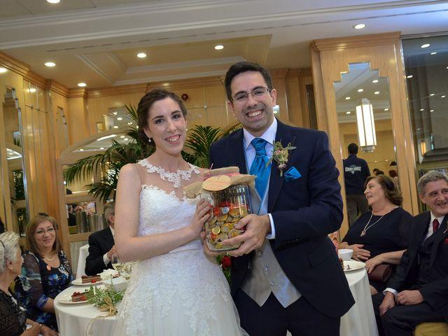La boda de Carlos y Mari Carmen en Madrid, Madrid 172
