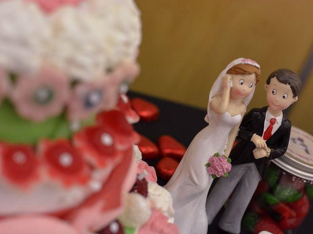 La boda de Carlos y Mari Carmen en Madrid, Madrid 175