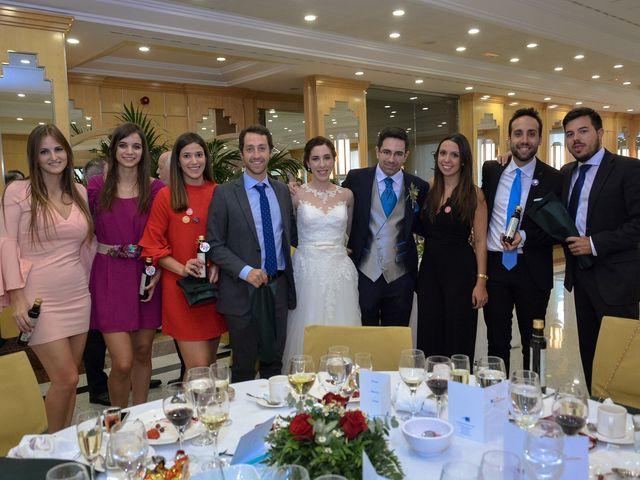 La boda de Carlos y Mari Carmen en Madrid, Madrid 181