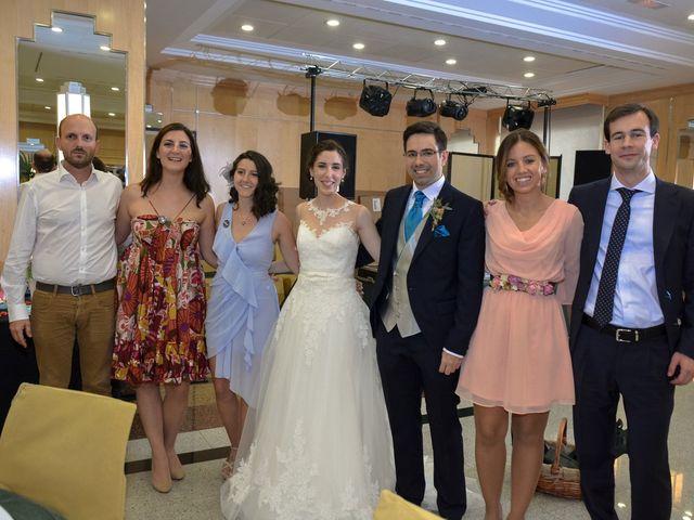 La boda de Carlos y Mari Carmen en Madrid, Madrid 182