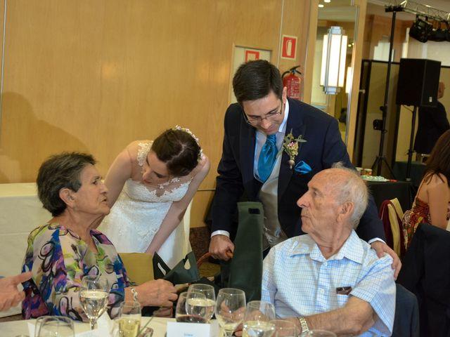 La boda de Carlos y Mari Carmen en Madrid, Madrid 183