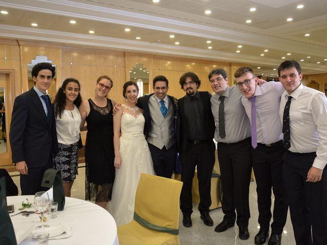 La boda de Carlos y Mari Carmen en Madrid, Madrid 184