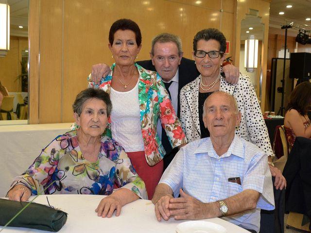 La boda de Carlos y Mari Carmen en Madrid, Madrid 186