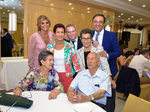 La boda de Carlos y Mari Carmen en Madrid, Madrid 187