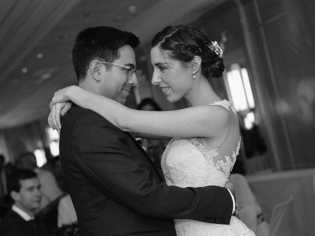 La boda de Carlos y Mari Carmen en Madrid, Madrid 193