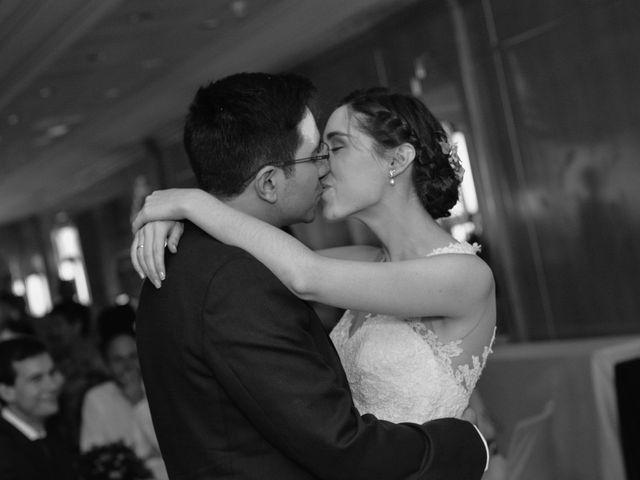 La boda de Carlos y Mari Carmen en Madrid, Madrid 195