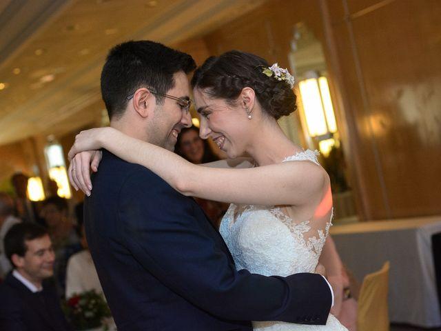 La boda de Carlos y Mari Carmen en Madrid, Madrid 196