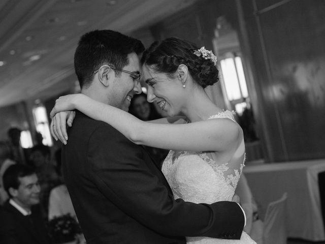 La boda de Carlos y Mari Carmen en Madrid, Madrid 197