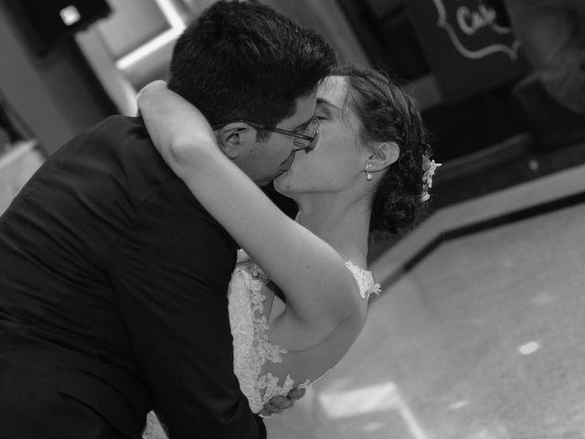 La boda de Carlos y Mari Carmen en Madrid, Madrid 199
