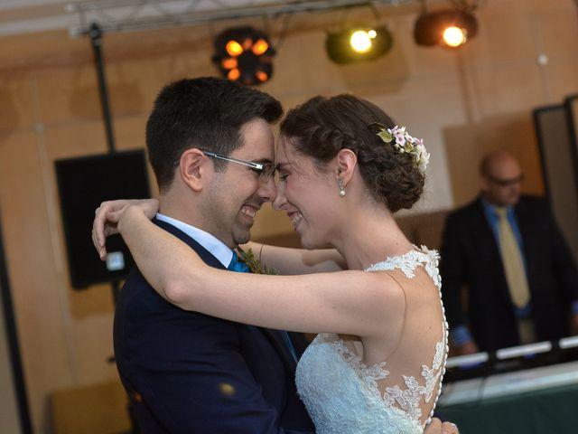 La boda de Carlos y Mari Carmen en Madrid, Madrid 200