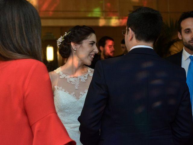 La boda de Carlos y Mari Carmen en Madrid, Madrid 206