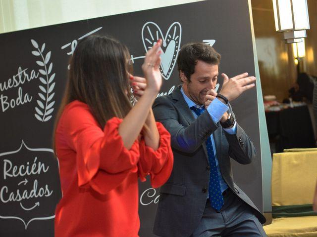 La boda de Carlos y Mari Carmen en Madrid, Madrid 209
