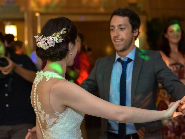 La boda de Carlos y Mari Carmen en Madrid, Madrid 215