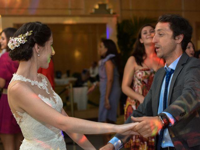 La boda de Carlos y Mari Carmen en Madrid, Madrid 216