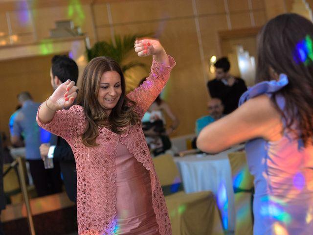 La boda de Carlos y Mari Carmen en Madrid, Madrid 222