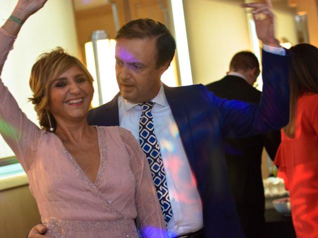 La boda de Carlos y Mari Carmen en Madrid, Madrid 224