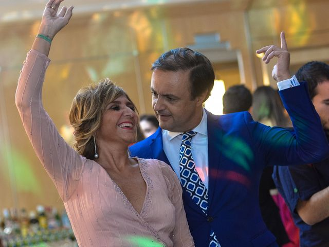 La boda de Carlos y Mari Carmen en Madrid, Madrid 225