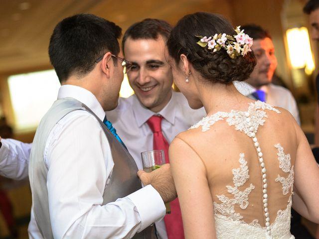La boda de Carlos y Mari Carmen en Madrid, Madrid 228