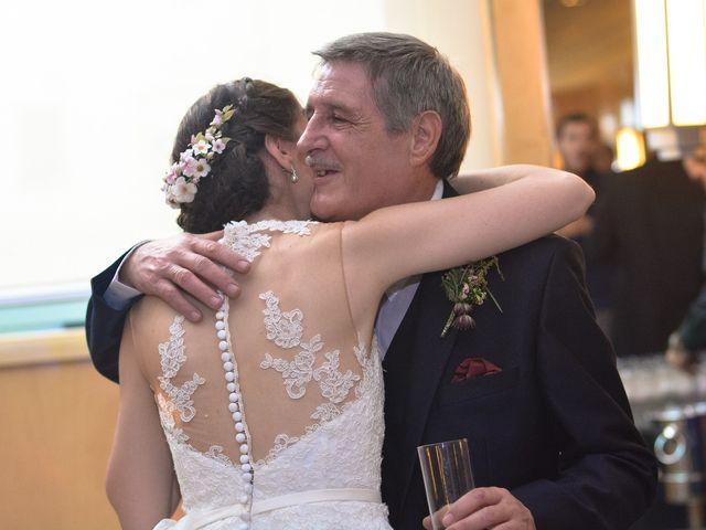 La boda de Carlos y Mari Carmen en Madrid, Madrid 231