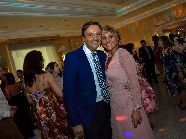 La boda de Carlos y Mari Carmen en Madrid, Madrid 239