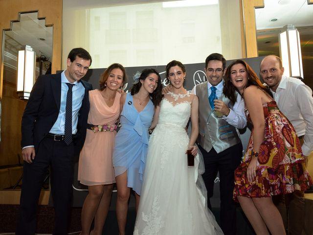 La boda de Carlos y Mari Carmen en Madrid, Madrid 242