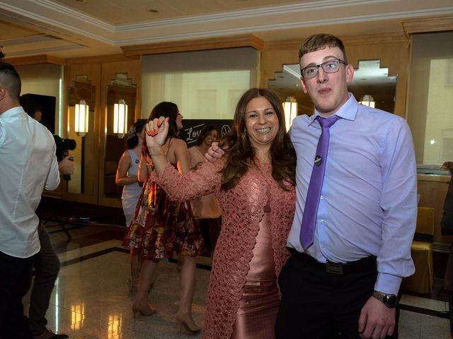 La boda de Carlos y Mari Carmen en Madrid, Madrid 246