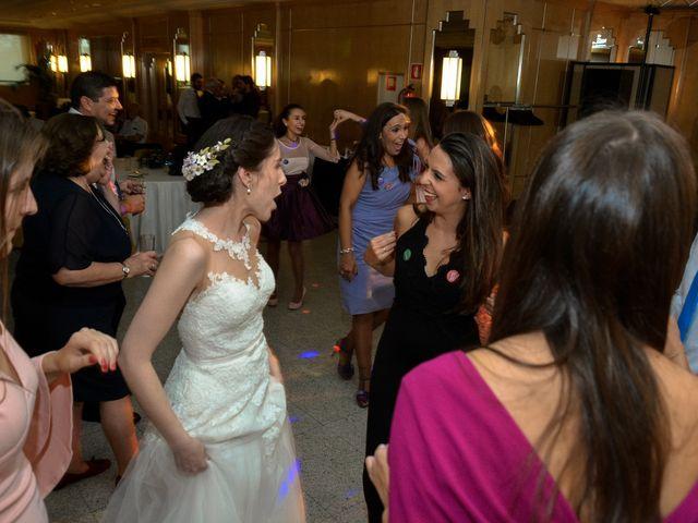 La boda de Carlos y Mari Carmen en Madrid, Madrid 248