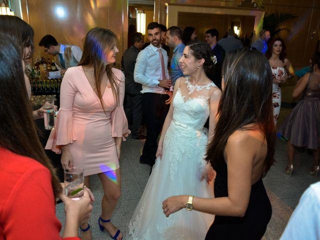 La boda de Carlos y Mari Carmen en Madrid, Madrid 249