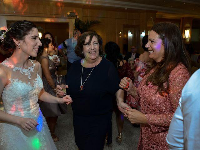 La boda de Carlos y Mari Carmen en Madrid, Madrid 250