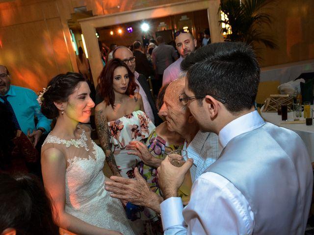 La boda de Carlos y Mari Carmen en Madrid, Madrid 255