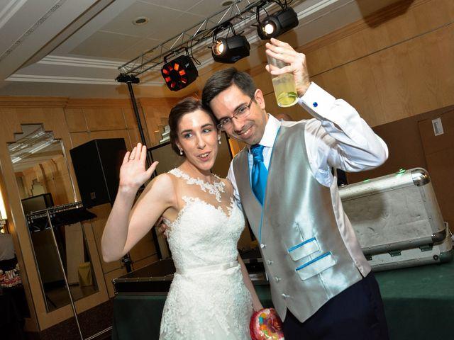 La boda de Carlos y Mari Carmen en Madrid, Madrid 258