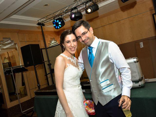 La boda de Carlos y Mari Carmen en Madrid, Madrid 259