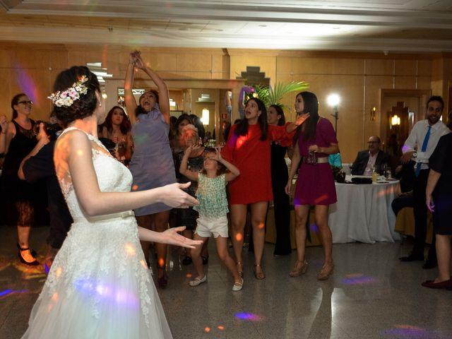 La boda de Carlos y Mari Carmen en Madrid, Madrid 262