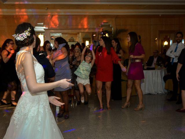 La boda de Carlos y Mari Carmen en Madrid, Madrid 263